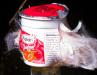 Exploding Yogurt Credit: Jasper Nance/Flickr. Licensed under Creative Commons
