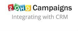 Zoho Campaigns Android App